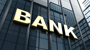 銀行は担保主義で取引実績主義ではありません。